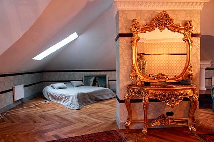 Найдена самая дорогая съемная квартира Москвы