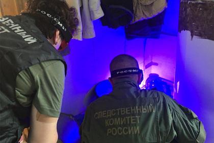 Бывших тюремщиков задержали за убийство 100-летнего российского ветерана