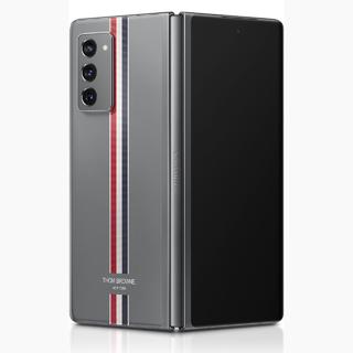 Galaxy Z Fold 2 Thom Browne Edition