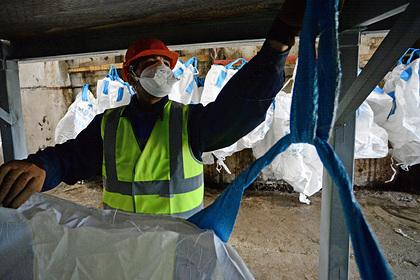 В Алтайском крае запустят первый мусоросортировочный комплекс