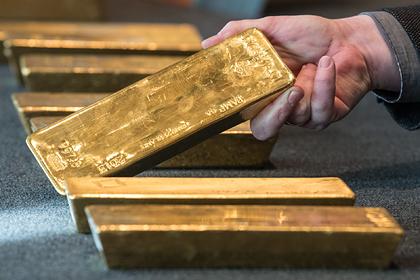 Рынок ждет золотое ралли