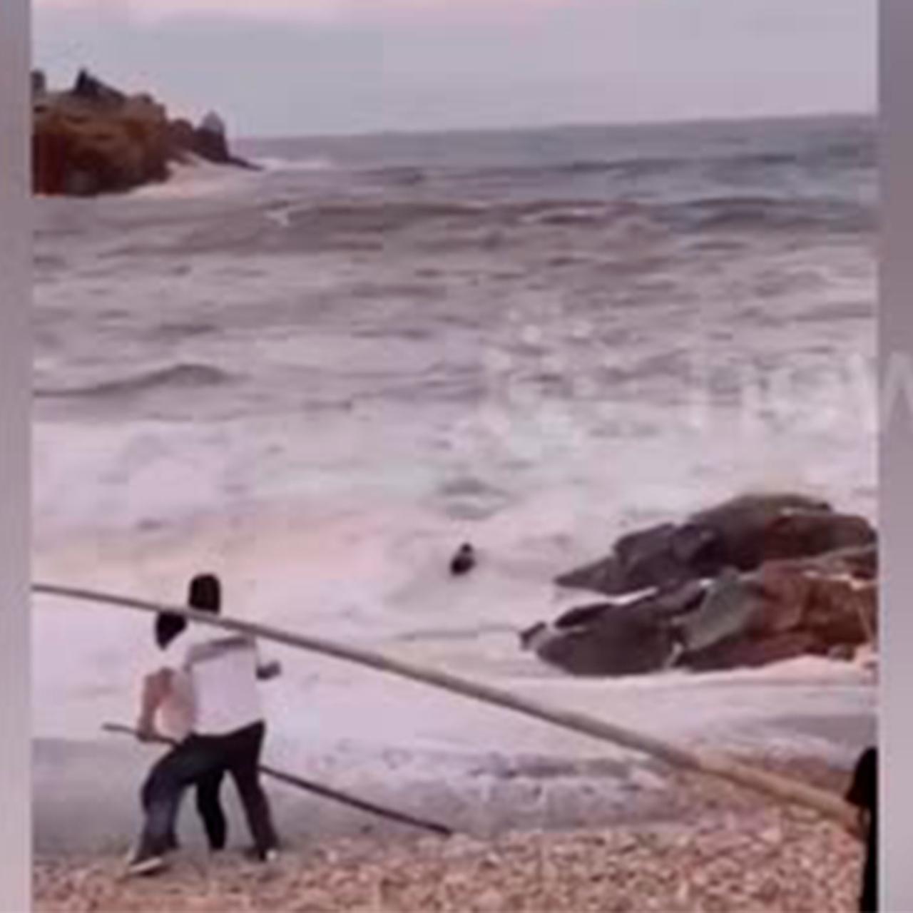 человек и море фото новости волосы сторону