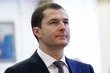 Мэр российского города задолжал за услуги ЖКХ