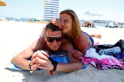 Россиянам раскрыли способы избежать штрафов на пляжах