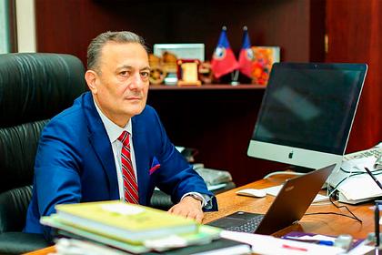 Шалва Нателашвили