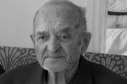 Дочь убитого 100-летнего ветерана попросила отменить мораторий на смертную казнь