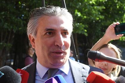 Стала известна причина судимости адвоката Ефремова