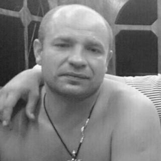 Алексей Саломатин