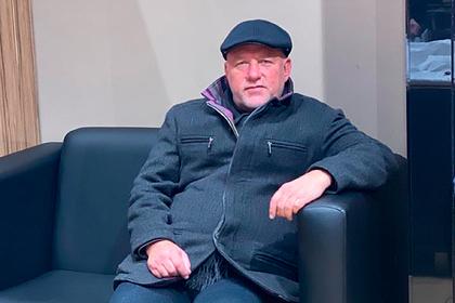 Михаил Орский