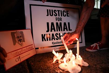 Саудовская Аравия передумала казнить убийц журналиста Хашкуджи
