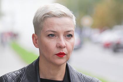 Мария Колесникова