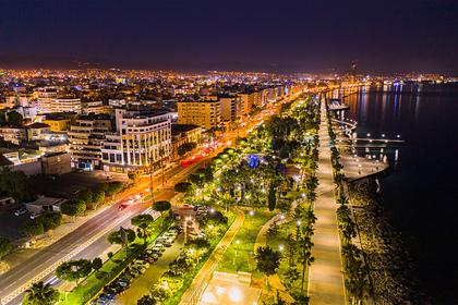Кипр повысил налоги ради России