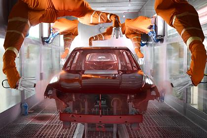 В Китае начался автомобильный бум