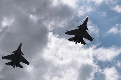 Су-30СМ поменяют двигатели