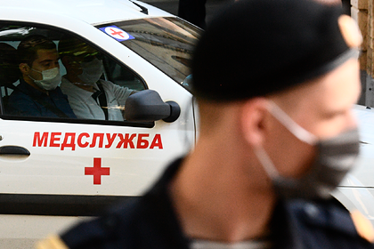 Российского бизнесмена расстреляли изревольвера