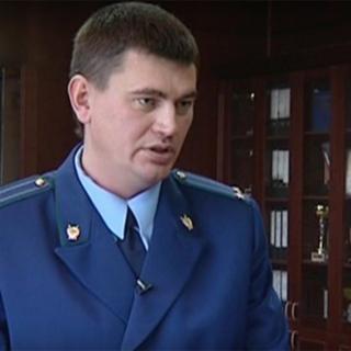 Андрей Прокуратов