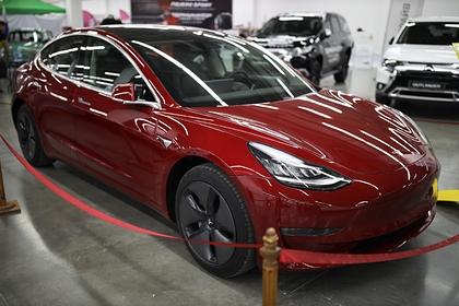 Акции Tesla потеряли одну пятую стоимости Перейти в Мою Ленту