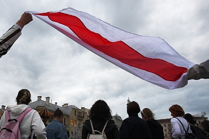 Минск пересмотрит отношения споддерживающими белорусские протесты странами