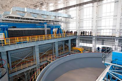 БСК инвестировала в развитие производства 47 миллиардов рублей