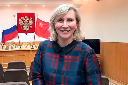 Наталия Метлина