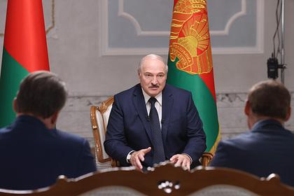 Лукашенко пообещал «ягодки» вновой части «разговора Варшавы иБерлина»