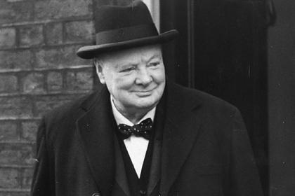 Раскрыты детали разговора Черчилля о ядерной бомбардировке СССР