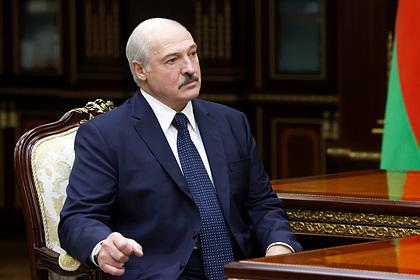 Лукашенко пригрозил остановить «всякую дрянь» жесткими мерами