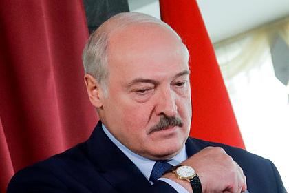 Лукашенко призвал вернуть Белоруссии ее имидж