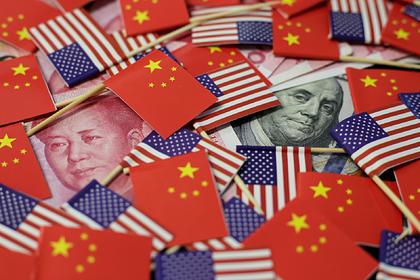 Названо преимущество США в торговой войне с Китаем