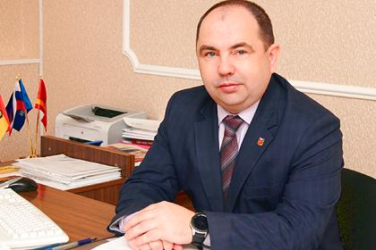 Юрий Лысяков