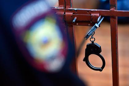 В Москве задержали советника Минобороны погособоронзаказу