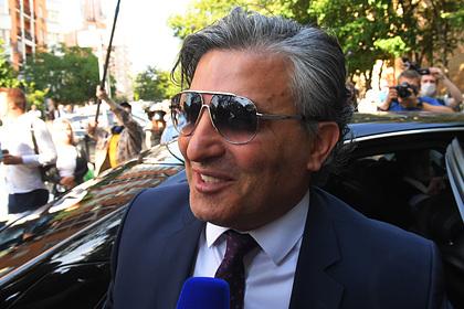 Минюст предложил прекратить статус адвоката Пашаева