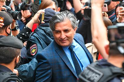 Пашаев прокомментировал возможное лишение его адвокатского статуса