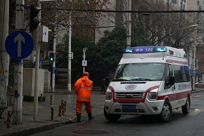 Рядом с отелем на юге Китая произошел взрыв Перейти в Мою Ленту