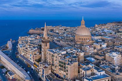 Мальта повысит налоги ради России