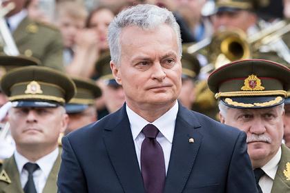 Литва заявила онедостаточной поддержке Западом белорусов