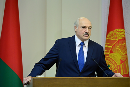 Лукашенко предрек отрезвление Белоруссии