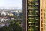 «Скромные» архитекторы бюро Heatherwick Studio назвали этот проект «Эдем» (Eden), или попросту «Райский сад». Жилое здание из натуральных материалов построят в Сингапуре. Оно будет радикально отличаться от типичных для города башен из стекла и бетона.<br><br>Здание энергоэффективно, идеально сочетается с расположенным поблизости парком. В каждой квартире — большое общее пространство, окруженное небольшими отдельными комнатами и балконами в форме ракушек. По мере роста растений они будут спускаться вниз по фасаду небоскреба.