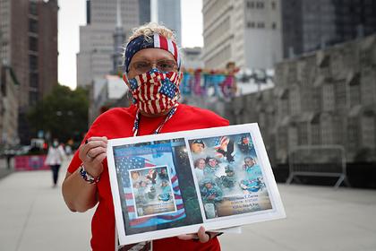 Авиапарад в память о жертвах теракта 11 сентября назвали безвкусным