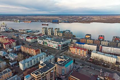 В Архангельске построят четыре судна для пассажирских перевозок