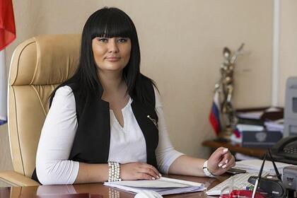 Против вымогавшей 25миллионов российской судьи потребовали возбудить дело