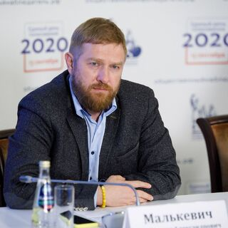 Александр Малькевич