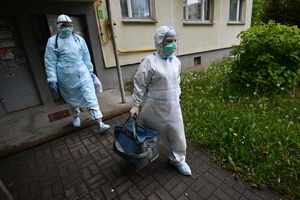 Минздрав Белоруссии заявил опрохождении пандемии «с общей победой»