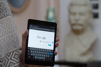 Ученые изМассачусетса предлагают использовать Google для предсказания вспышки COVID-19