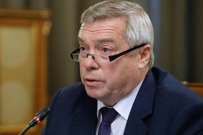 Действующий губернатор Ростовской области одержал победу на выборах
