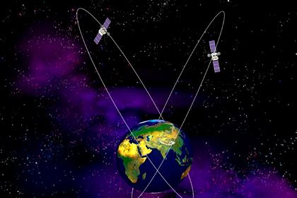 В России отложили запуск спутника для мониторинга климата Арктики