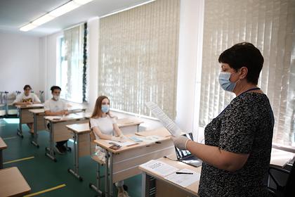 Российские учителя не нашли возможности выжить на пенсию
