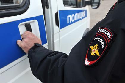 У подъезда пятиэтажки нашли расчлененного россиянина