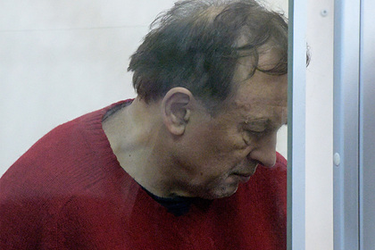 Соколову стало плохо после выступления всуде брата расчлененной аспирантки