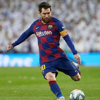Составлен рейтинг самых высокооплачиваемых футболистов мира